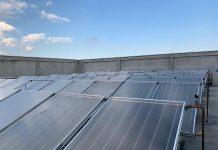O que é coletor solar